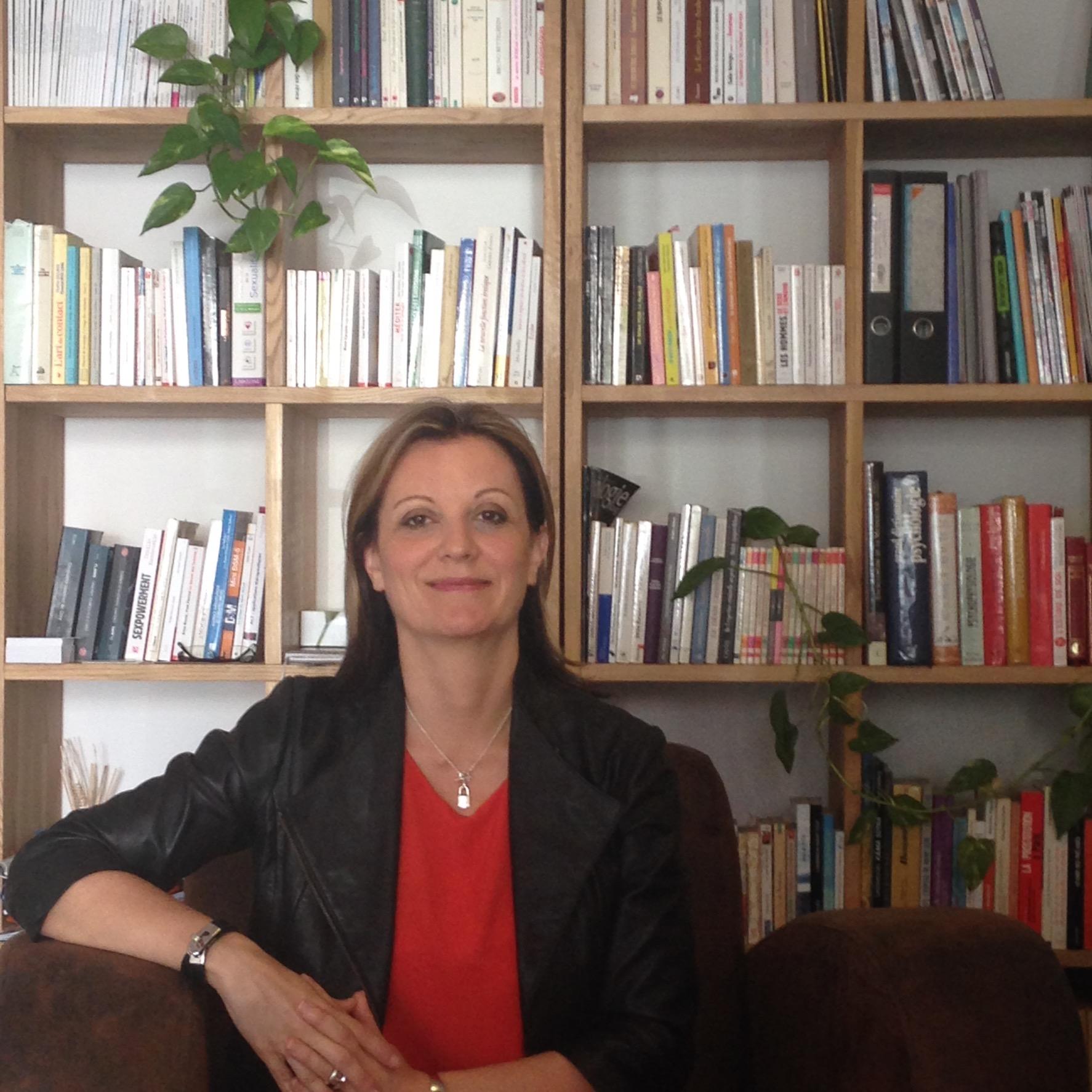 Caroline VAN ASSCHE